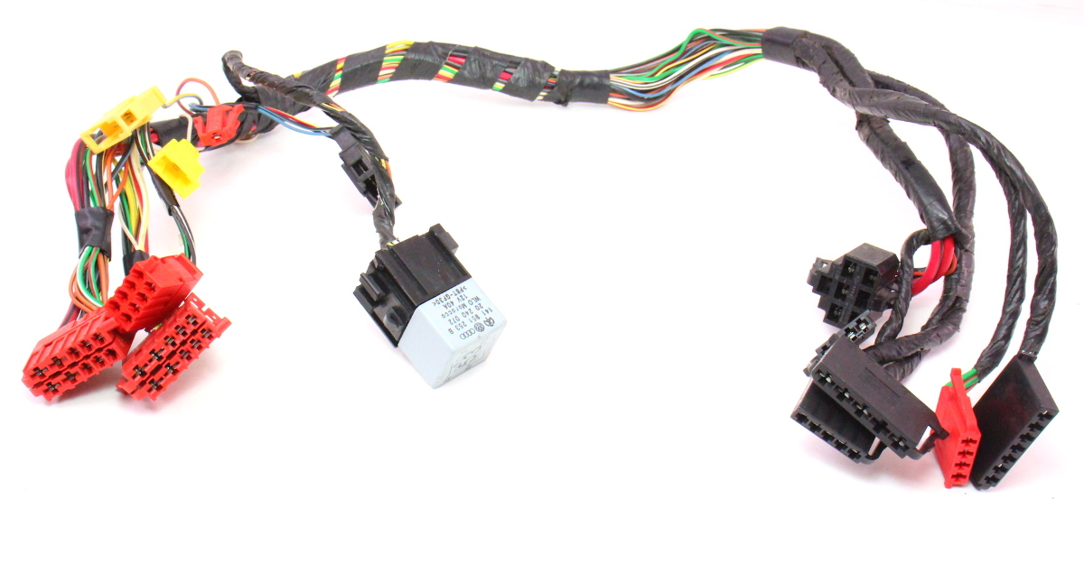 steering column wiring harness vw jetta golf cabrio mk3 ignition steering column wiring harness vw jetta golf cabrio mk3 ignition signal cruise