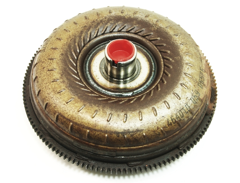 Transmission Torque Converter 06-10 VW Passat B6 2.0T - 09G 323 571 A