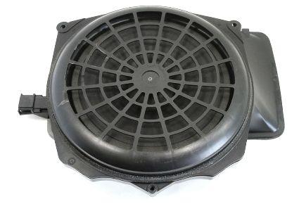 center rear speaker subwoofer 05 08 audi a4 b7 sedan 8e5. Black Bedroom Furniture Sets. Home Design Ideas