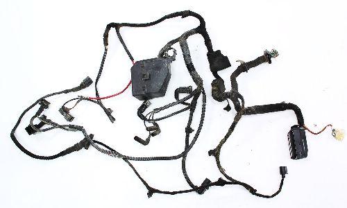 engine bay wiring harness 98 05 vw beetle 1 9 tdi ecu. Black Bedroom Furniture Sets. Home Design Ideas