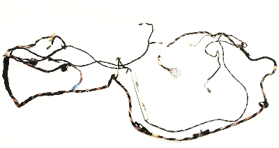 2003 Vw Jetta Wiring Harness