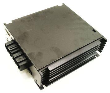 Monsoon Amp Amplifier 99-05 VW Jetta Mk4 - Genuine - 1J5 035 456 A