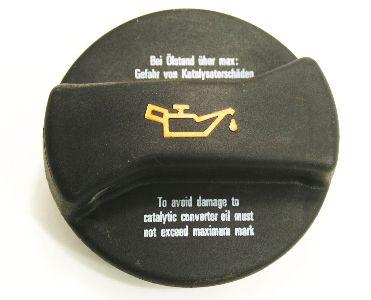 Oil Filler Cap 2 8l Audi A6 A4 B5 Vw Passat 078 103 485