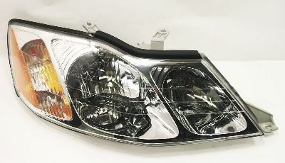 RH Passenger Headlight Head Light Lamp 00-04 Toyota Avalon - Genuine