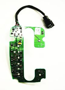 Tiptronic Shifter Electronic Optic Board 99 05 Vw Jetta