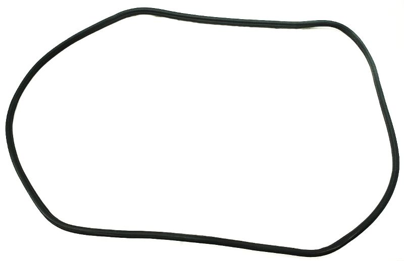 hatch seal rubber weather stripping 99-05 vw jetta wagon mk4