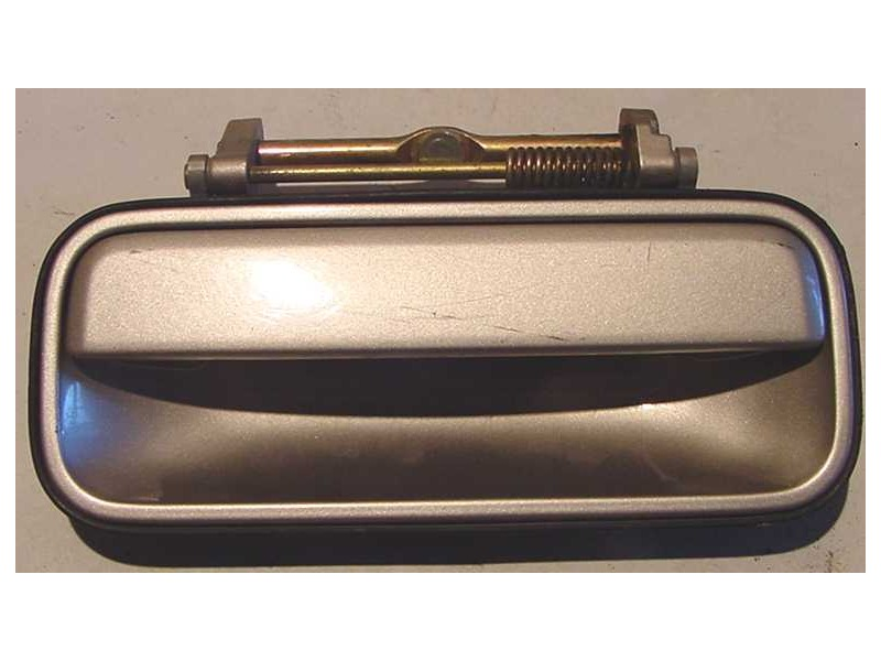 Rear Exterior Door Handle 90-93 Honda Accord - Genuine