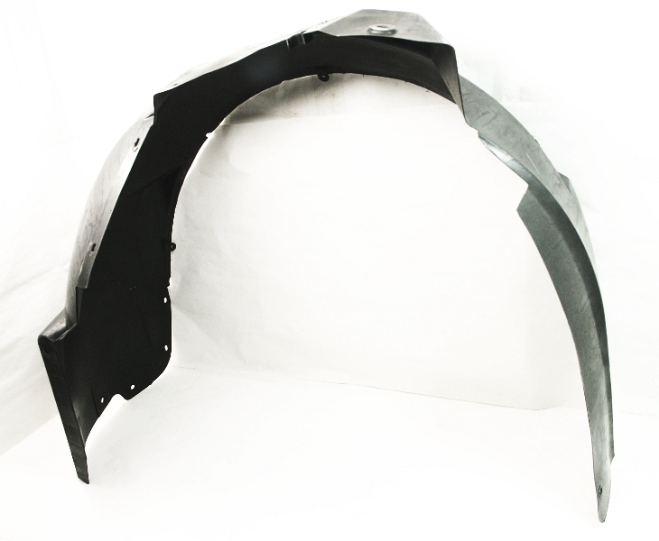 Rh Front Fender Liner 98 04 Audi A6 C5 V6 Splash Guard