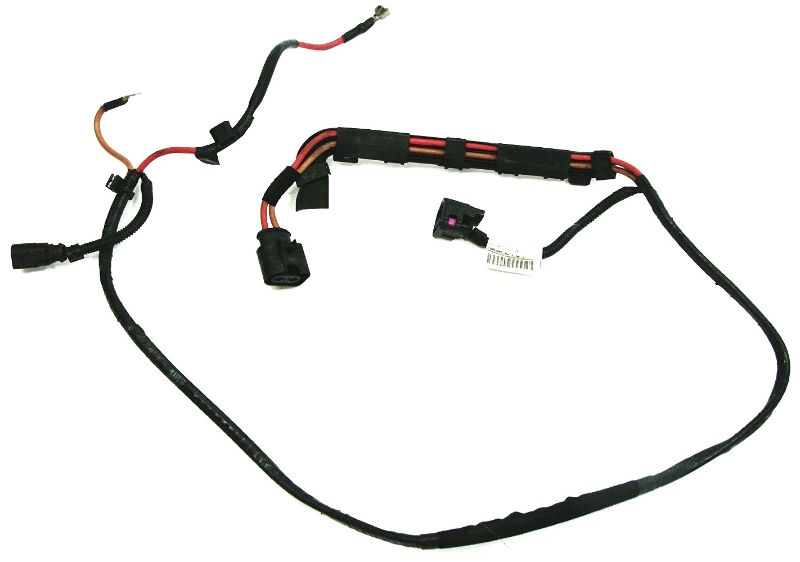 electric power steering wiring harness 05 10 vw jetta rabbit mk5 1k1 971 111 f carparts4sale