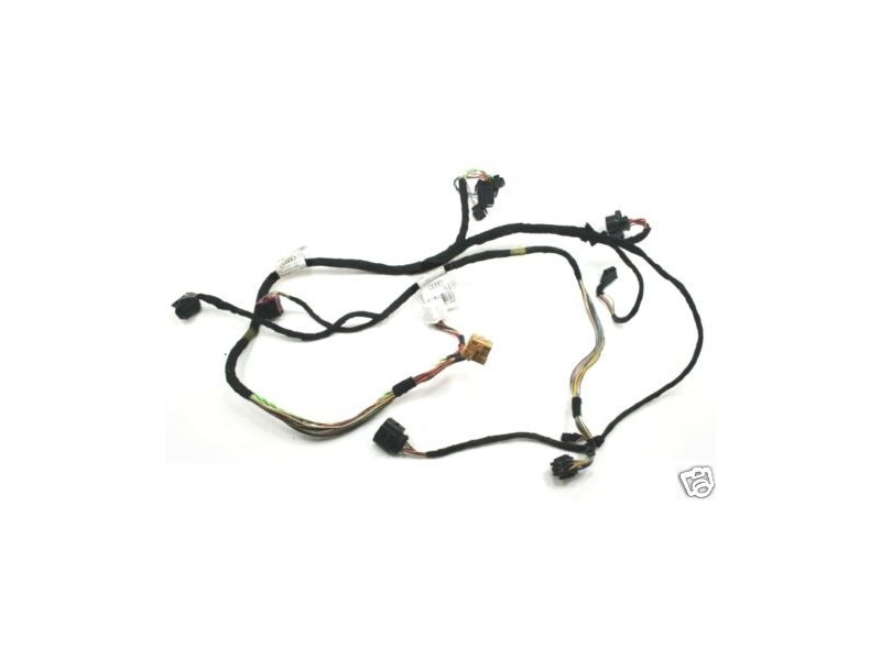 rh front door panel wiring harness 02