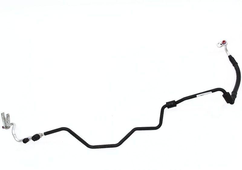 AC Line Audi TT MK1 Firewall to Drier A C Hose Genuine