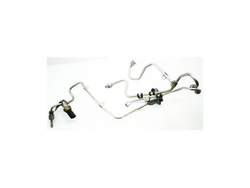 Fuel Gas Distribution Lines 3.2 V6 05-08 Audi A4 B7 - 06E 127 509 L