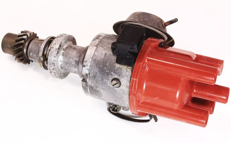 Ignition Distributor 84