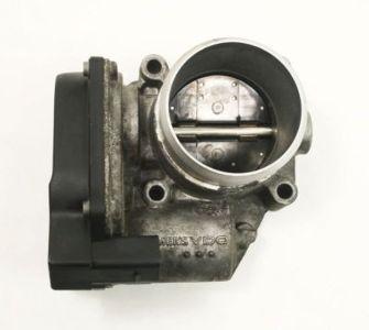 2 0t Throttle Body 05 08 Audi A3 A4 Vw Jetta Passat 06f
