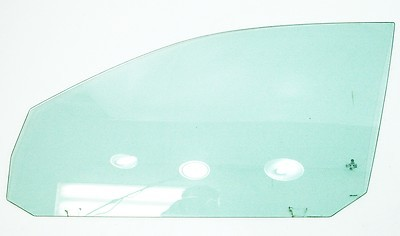 lh front door window glass 05 09 vw jetta mk5 sedan