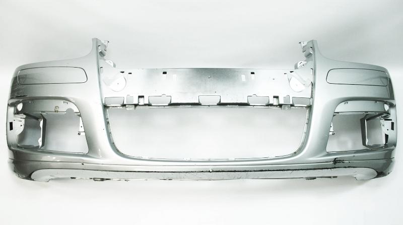 Front Bumper Cover 05 09 VW Jetta MK5 Reflex Silver LA7W