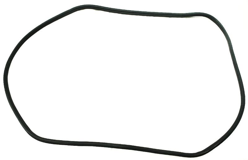 hatch trunk rubber seal 99-97 vw passat wagon b4 weather stripping