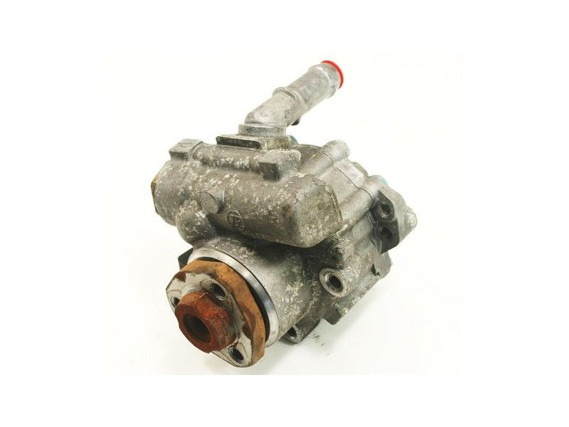 power steering pump 110 bar 00 06 audi tt genuine 8n0