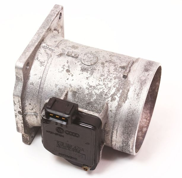 MAF Air Flow Sensor Audi A4 A6 Passat 2.8L V6 - Genuine - 078 133 471 A
