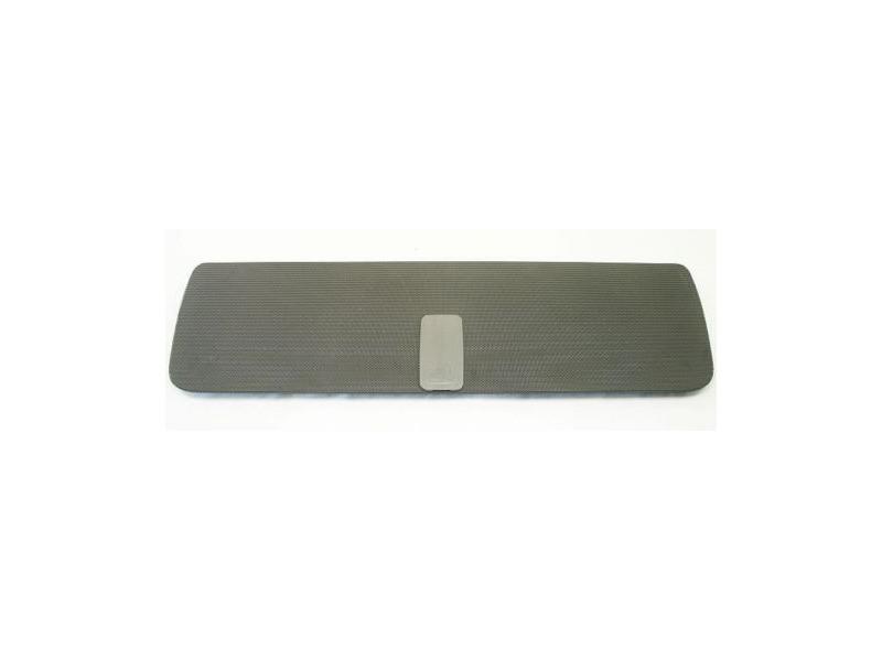 Rear Deck Parcel Shelf Speaker Grill 02-08 Audi A4 B6 B7 Gray - 8E5 035 405