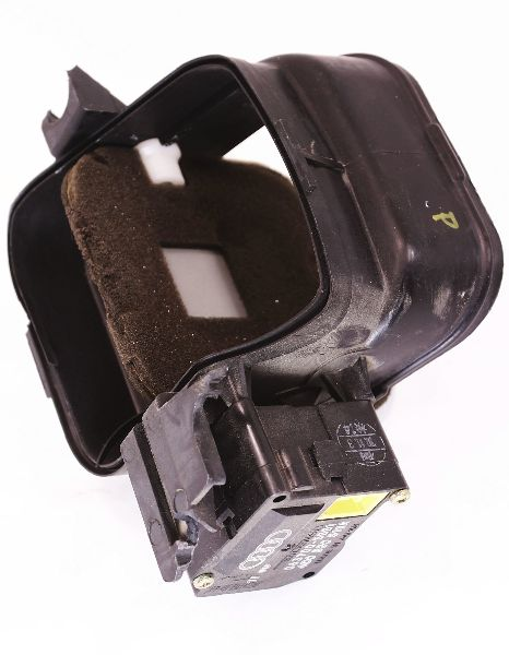 Rh Hvac Ac Heater Box Flap Motor Audi A8 S8 D2 Genuine