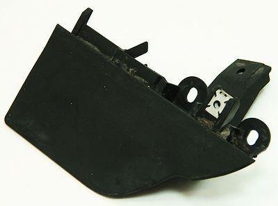 Rh Side Skirt End Cap 05 09 Vw Gti Rabbit Jetta Mk5