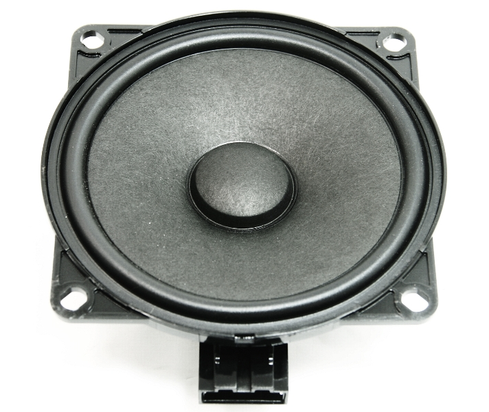Front Door Treble Speaker Lh Rh 05 09 Vw Jetta Rabbit Gti