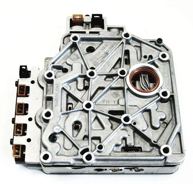 valve body automatic transmission 95