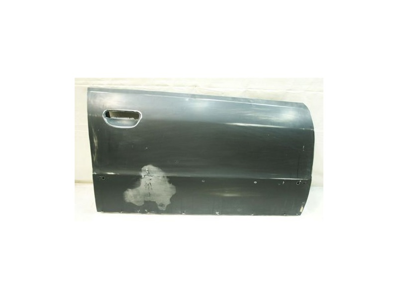 RH Front Door Shell Skin 99-02 Audi A4 S4 - NOS - Genuine