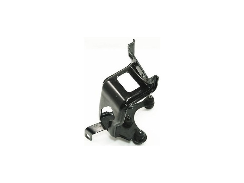 abs pump mount bracket audi tt mk1 anti lock brake genuine 1j0 614 335 Audi Tt Downpipe