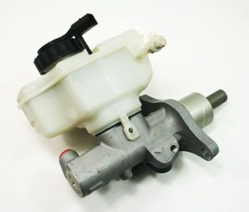 Brake Master Cylinder 06 09 Vw Eos Gti Rabbit Mk5 Genuine Oe