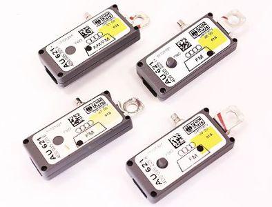 Antenna Booster Modules Set 00 03 Audi A8 S8 D2 Amplifier Genuine Oe