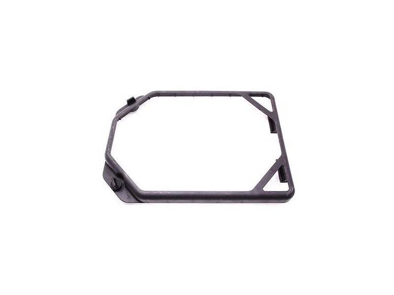 cabin filter mount clip frame 97-03 audi a8 s8 d2 - genuine