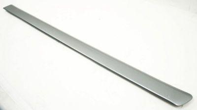 Lh Rear Center Belt Line Door Molding 05 08 Audi A4 8e0