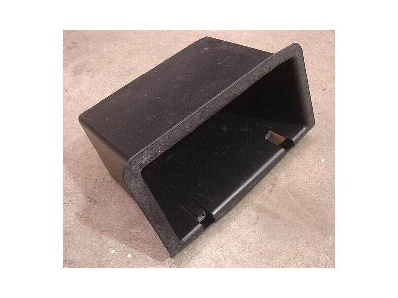 Trunk Side Storage Box 95-97 VW Passat B4 Compartment - Genuine OE