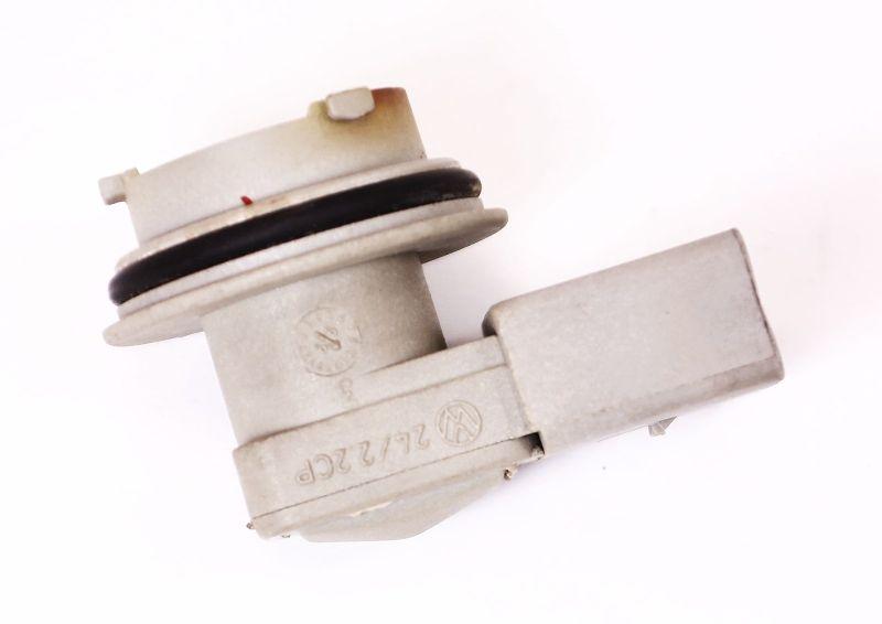 Taillight Bulb Socket 98-05 VW Beetle - Tail Light Lamp Holder - Genuine