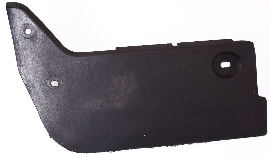 Lh Front Mudflap 00 06 Audi Tt Mk1 Mud Flap Splash Guard