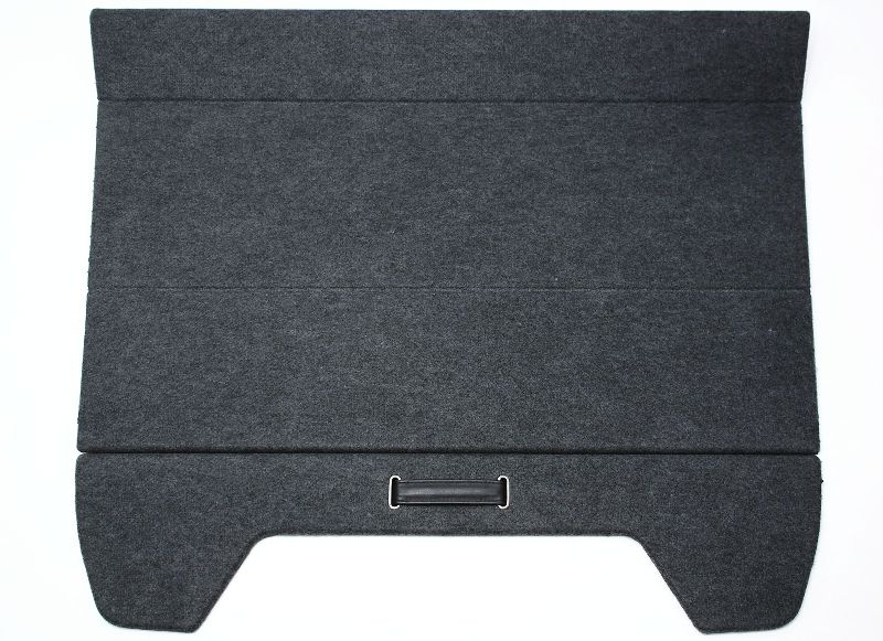 Trunk Floor Carpet Mat Audi Tt Mk1 Roadster Quattro