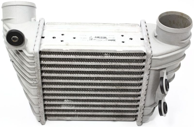 Rh Turbo Intercooler Audi Tt Mk1 - 1 8t - 225 Hp