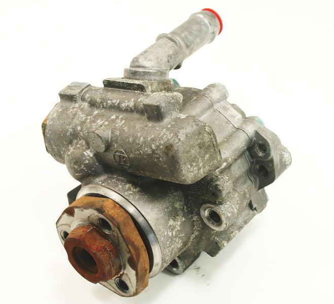 Power Steering Fluid Pump 00 06 Audi Tt Mk1 Genuine