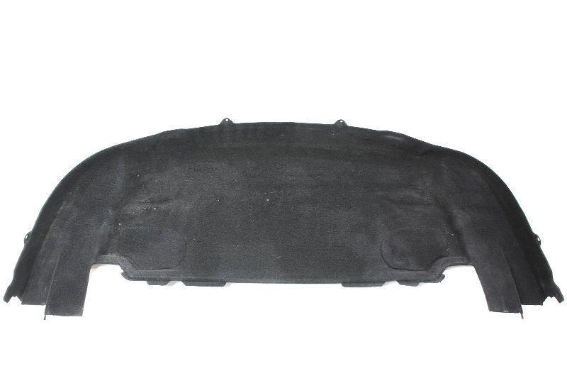 Convertible Top Storage Carpet Lining 00 06 Audi TT MK1