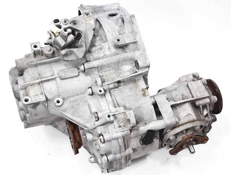 6 speed manual transmission audi tt mk1 dqb 1 8t 225