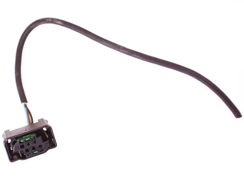 Front Headlight Range Sensor Wiring Plug Pigtail 00