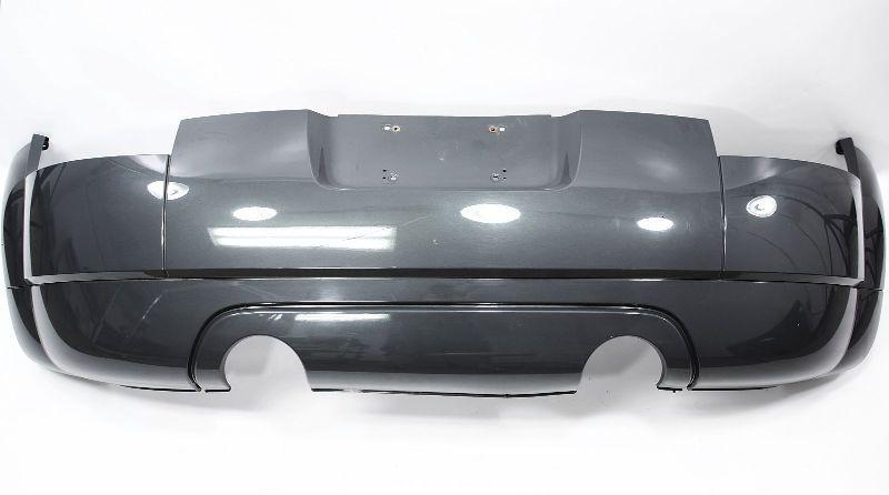 Rear Bumper Cover 00 06 Audi Tt Mk1 Nimbus Gray Pearl