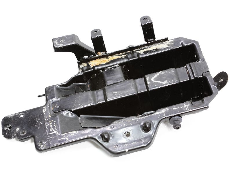 Battery Tray 98-05 Vw Beetle Holder Mount Bracket - Genuine