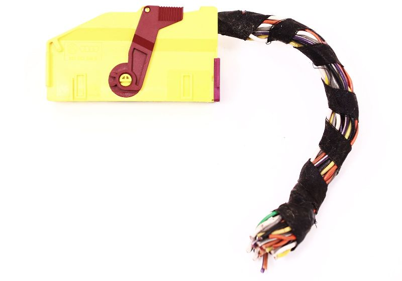 Air Bag Module Wiring Plug Pigtail VW Jetta Golf GTI MK4 Beetle - 6Q0 972 509 B
