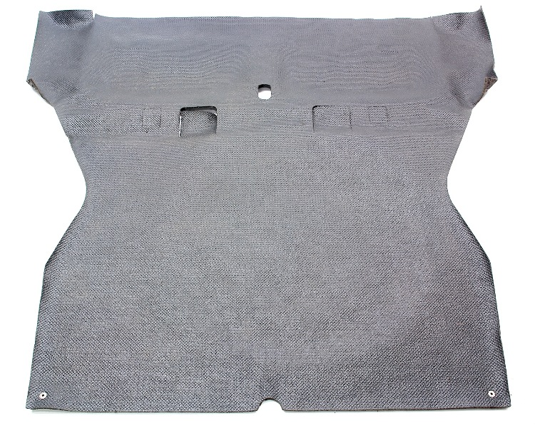 Hatch Trunk Floor Carpet Cover Mat Rubber 75 84 Rabbit MK1