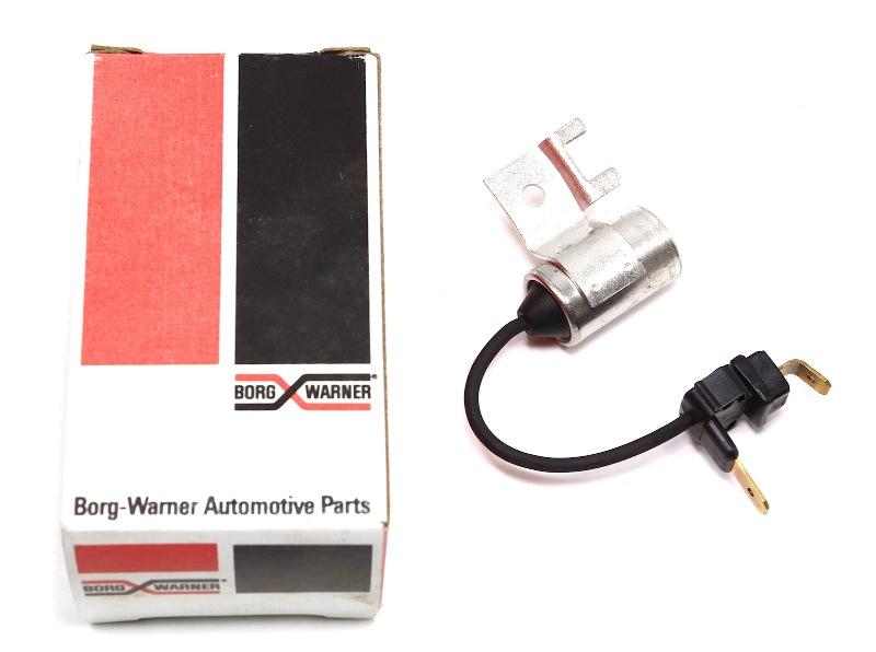 Borg Warner Ignition Condenser G 630 VW Rabbit Scirocco