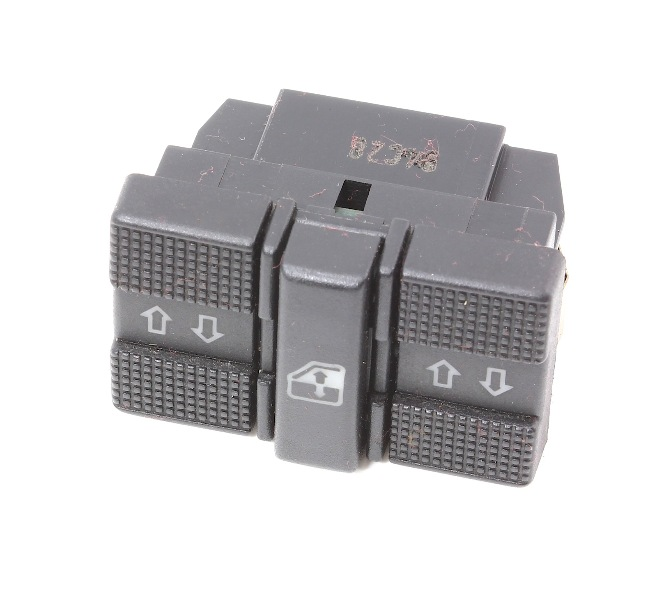 Rear Window Switch Controls Dash VW Passat 95-97 - 3A0 959 855
