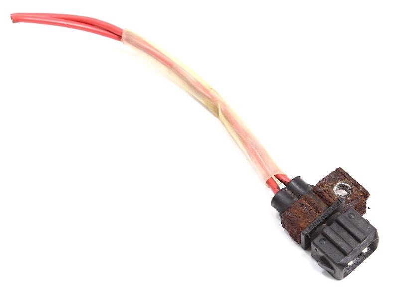 Ac Compressor Wiring Plug Pigtail 92